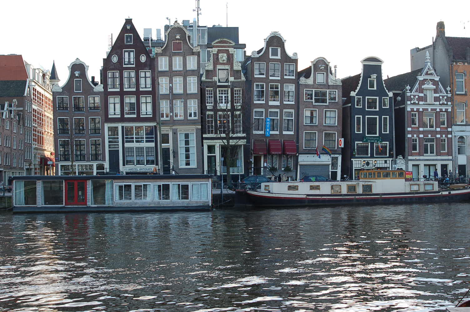 Charter To Amsterdam From Canada Cheep Flights Amsterdam Spain