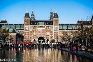 Amsterdam Hotel Booking